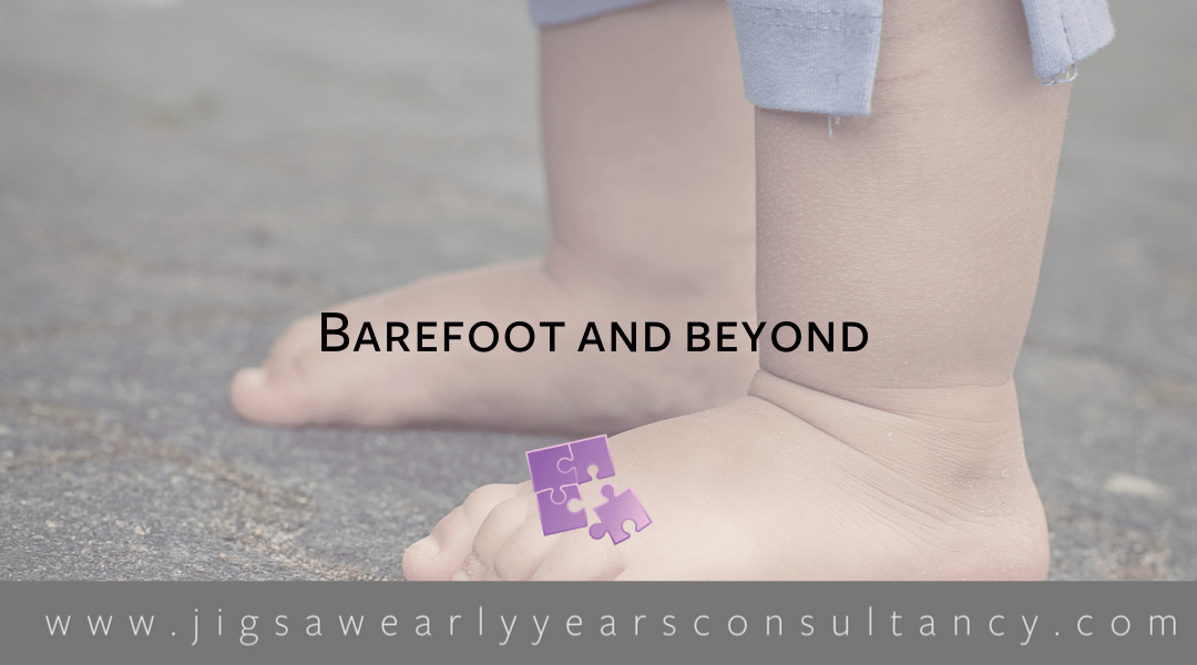 Module 3: Barefoot and Beyond