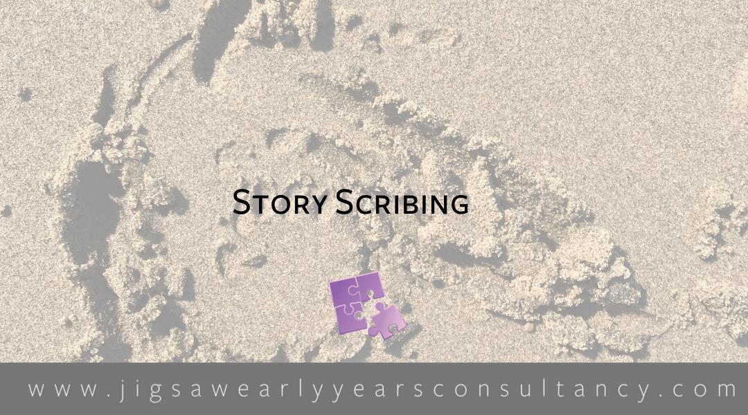Module 4: Story Scribing