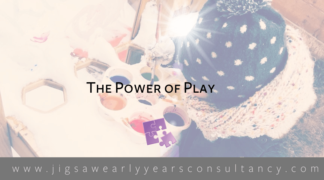 Module 7: The Power of Play