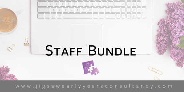 Staff Bundle